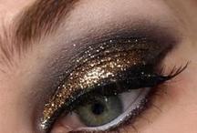 Makeup. / by Alice Parkinson