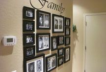 Home Decor / The pretty stuff to fill le home :) / by Tanner Lewey