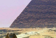 Living List - Explore Egypt / Pictures and information about Egypt   / by Karen Andrews
