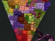 Quilting inspirations / by Sheryl Pelletier