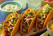 Tacos / by Juanita Solley