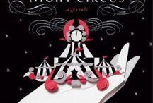 Books to read / by Clarissa Peereboom