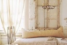 Lovely decor  / by Shelli