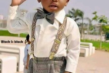 Swag for my future kids! / by Nikki Mitchell
