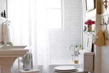 Bathroom / by Aoife Macken