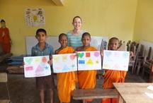 Sri Lanka + some / by Julie Ahearn