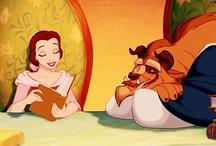 Disney / by Veronica Chavez-Costello