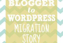 WordPress Migration Service / by PSDtoWordPressExpert .