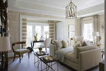 Cozy living rooms / by Washington Post