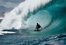 Surfing / by RunStopShop