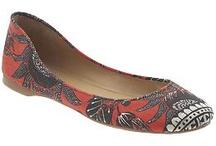shoes  / by Jen Petovic