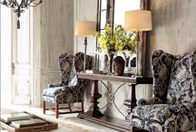 Design Ideas - Furniture/Decor Stores / by Jennifer Jackson