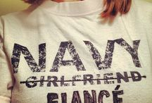Navy / by Danielle Powell