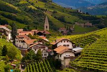 Italy ~ Enchanting / Please FOLLOW me & enjoy 5 pins per this board per day & 5 likes please ~ thank you kindly ~ have the best happy healthy day ever! / by Link Reaction
