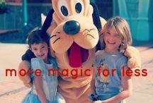 Disney / by Paige Shepherd