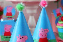 Peppa Pig / by Rivane Aquino