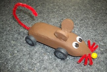 pinewood derby / by Kelli Iverson