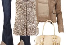 Clothes that NEED to be in my closet! / by Jamee Miller