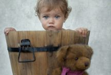 Cuteness / Adorable children and some animals. / by Jean Kiplinger Bunner