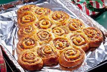 Holiday Ideas / by Samantha Burns