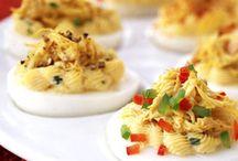 Food - Healthy Ideas / by Paula Pereira