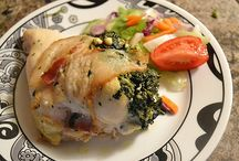 Main Meals / Delicious recipes of main meals for family and friends! / by Rada Cutlery