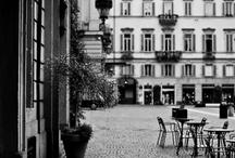 Life In Black & White / by Katie Czajka