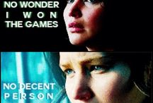 The Hunger Games / by Tris Prior
