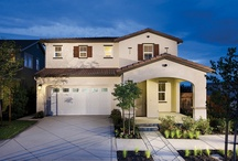 Montalcino by Standard Pacific Homes / by Mountain House