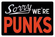 Punk / PunX / by PunXXX XXX
