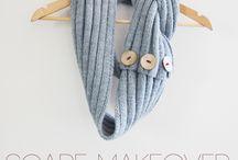 Knitting  / by Gwen Weston