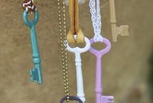 Crafts / by Lente Brink