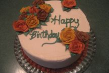 Cake / by Jennifer Posey