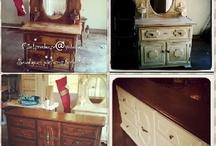Furniture Inspiration / by Kimberly McIntosh