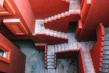 Architecture / by Amanda Hill