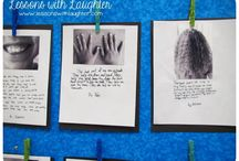 5th Grade Writing / by Carly Rohrbacker