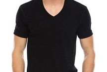 Men's Tees / by The Personal Shopper