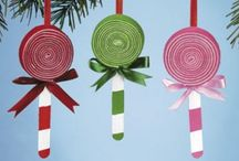Christmas Ornaments  / by Jill Kline