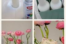 Getting Crafty / by Joyce Hanamaikai