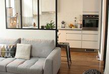apartamento ponferrada / by Camino Mar