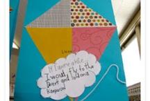Creative Writing Idea / by Renee Blauvelt
