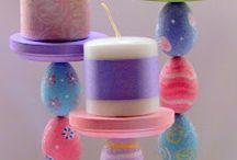 Easter Ideas / by Karen Pratt