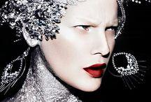 Headwear / by Savingface Jewellery