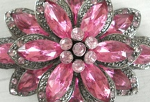 Brooch Beauty / by Janelle Stephens