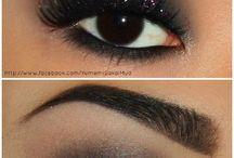 Eyes / by Kelsey Jury