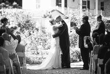 I Do / Wedding Vow Photography / by Shanti DuPrez Fine Portrait Photography