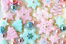{recipes: christmas cookies} / by Betsy Smith