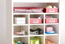 Scrapbook organization / by Amber Sturgeon