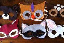 owls / by Louise Sherrington