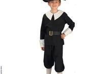Thanksgiving Costume & Party Supply Ideas / Let the Turkey feast BEGIN with Thanksgiving Costumes for Adults and Kids and Decorate your home with Thanksgiving Decorations and Party Supplies. Happy Thanksgiving! / by PartyBell.com-Online Costumes and Party Supplies Store